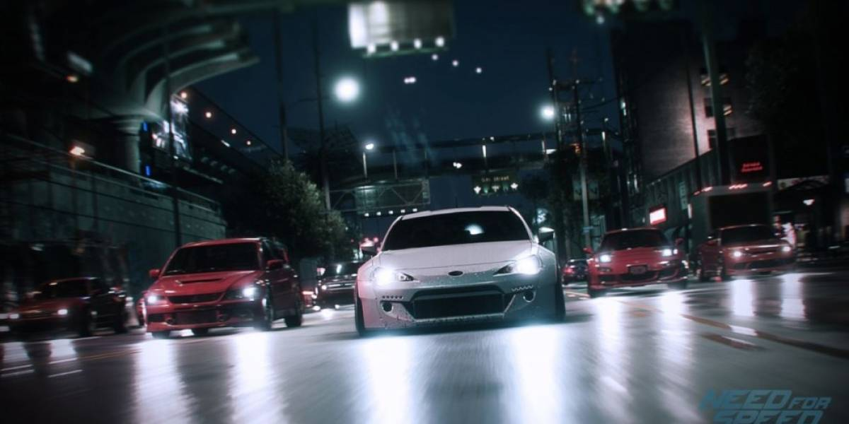 Deals with Gold: Descuentos en Need for Speed, Divinity, Ghostbusters y más