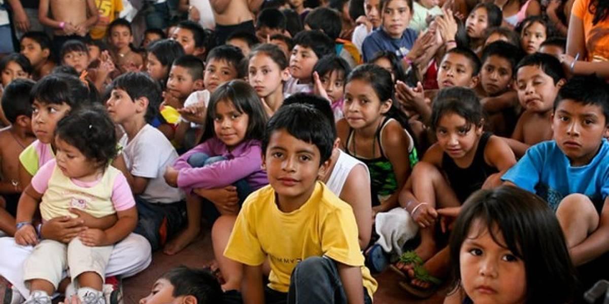 México: Se adopta la Alerta AMBER a nivel nacional