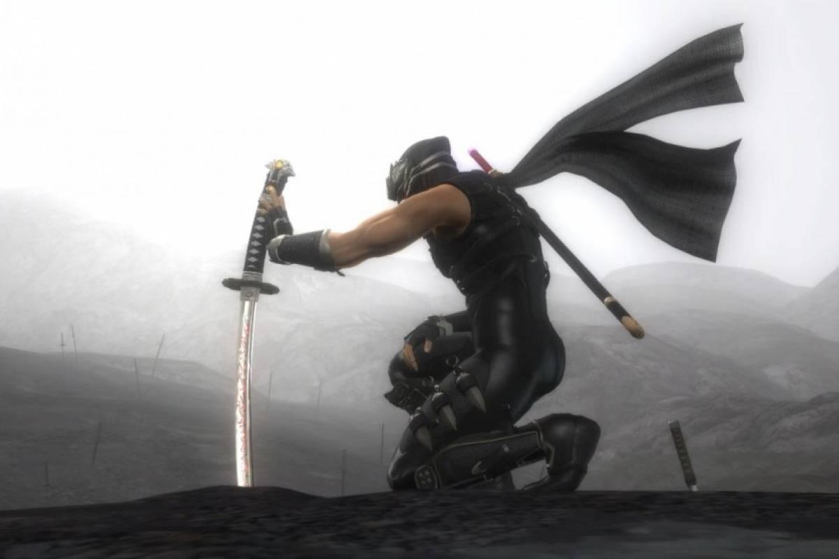 Un nuevo proyecto de Ninja Gaiden está en desarrollo