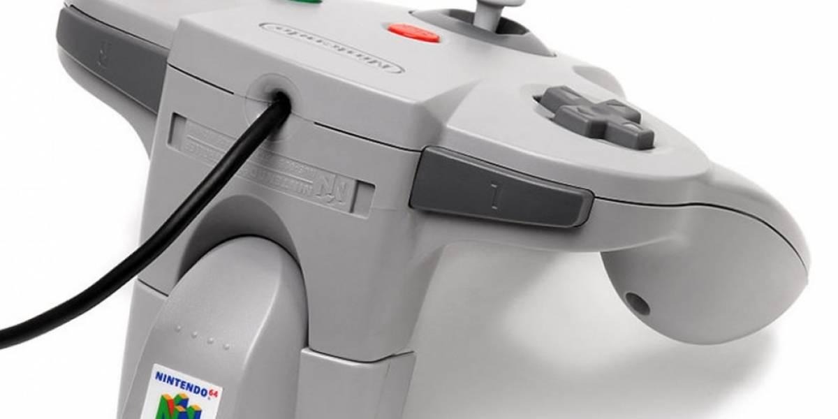 Nintendo podría desarrollar su propio control para dispositivos móviles