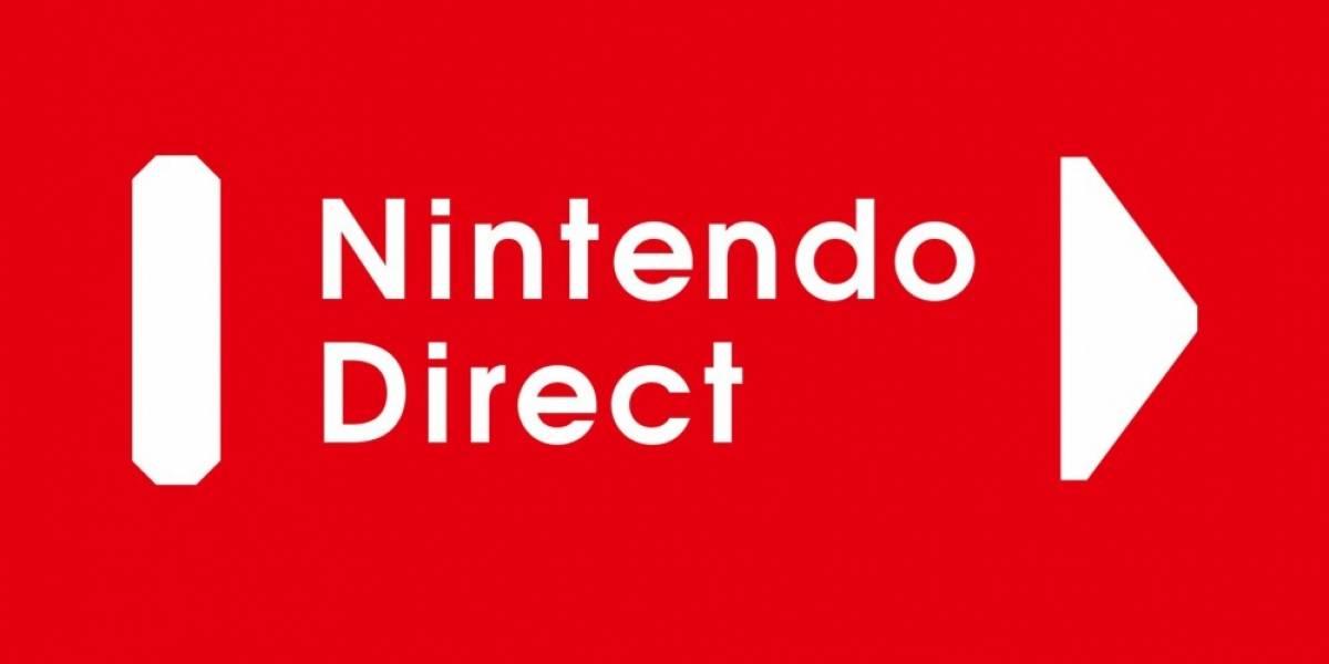 Resumen del Nintendo Direct del 12 de abril de 2017