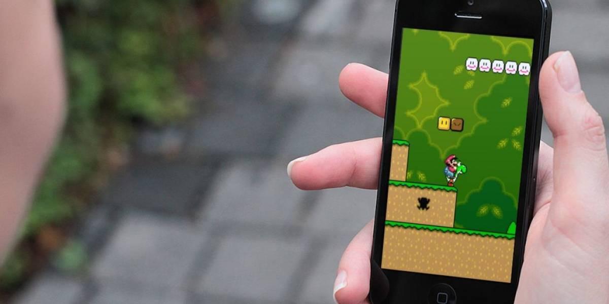 """Nintendo anunciará """"pronto"""" su primer juego para móviles"""