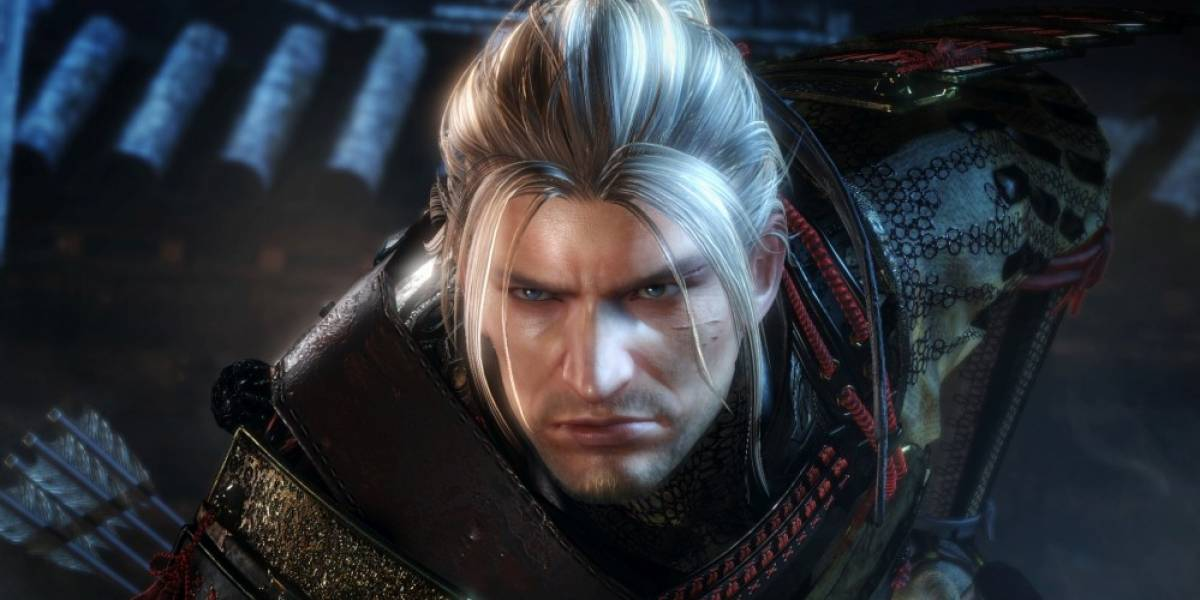 William de Nioh se integra a Musou Stars