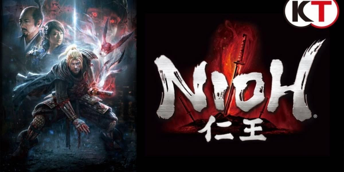 Revelan detalles de las siguientes actualizaciones para Nioh