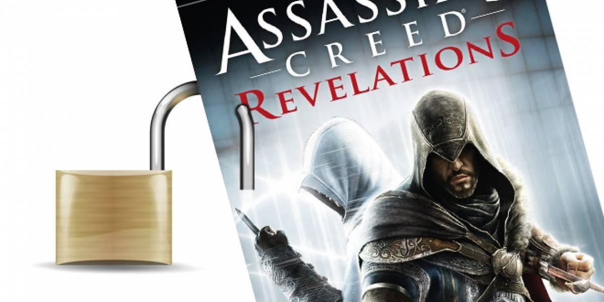 Ubisoft cede en su travesía por el DRM de conexión permanente