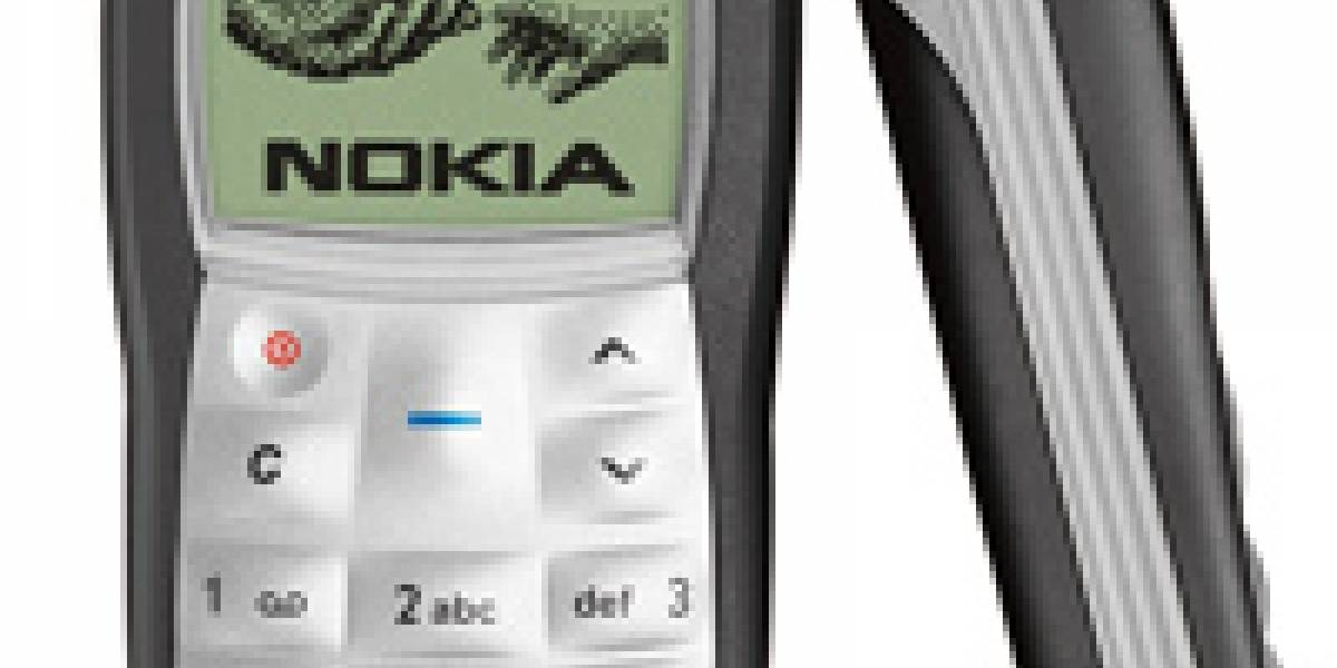 Nokia 1100 hackeado se vende en EUR€25,000 entre criminales