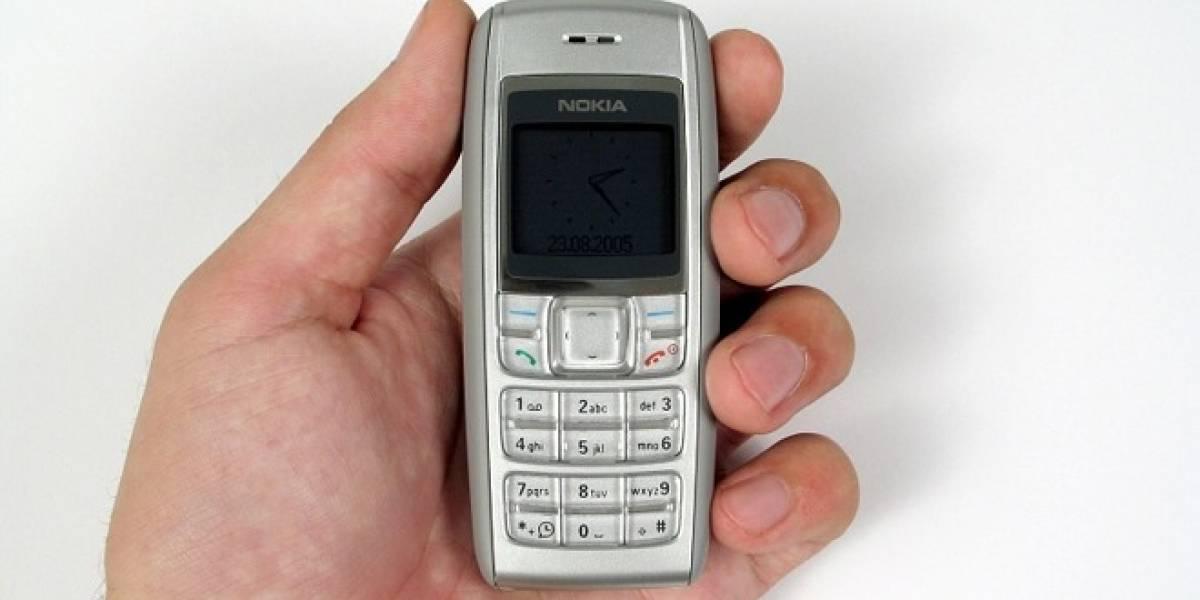 Se filtra el frontal de un nuevo Nokia