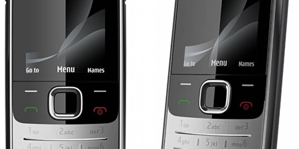 Nokia 2730 Classic: 3G al alcance del bolsillo