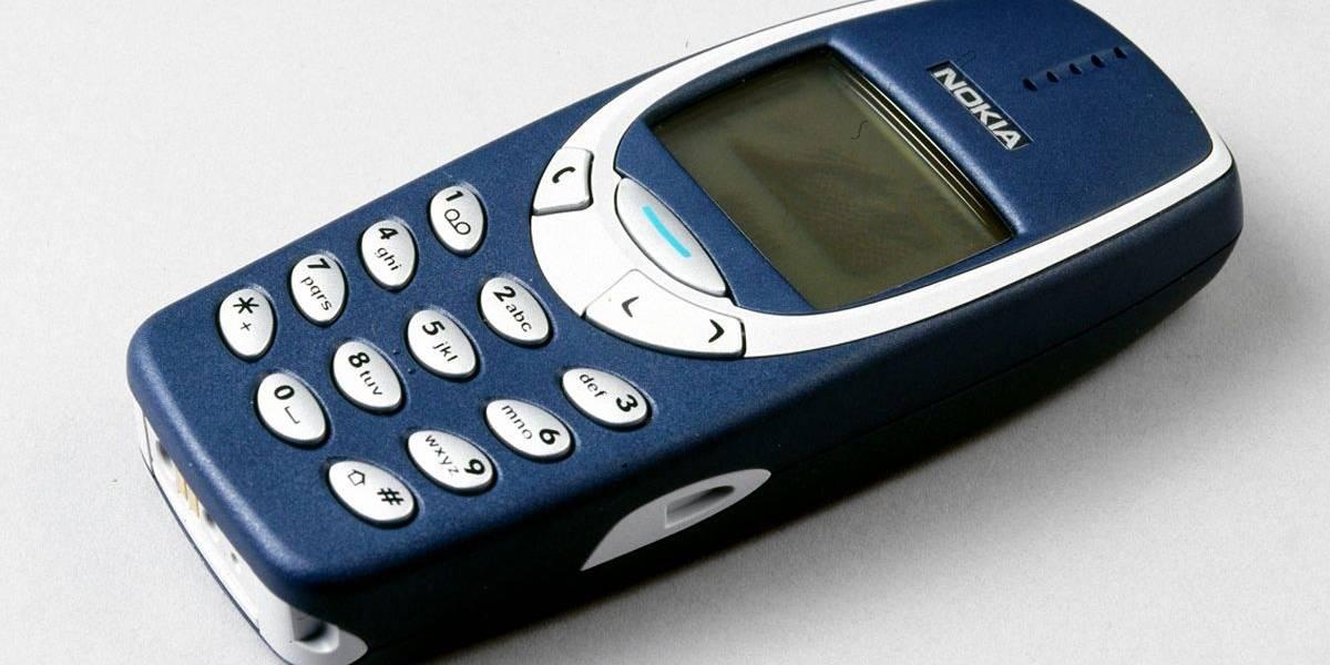 Nokia estaría a punto de revivir el mítico 3310