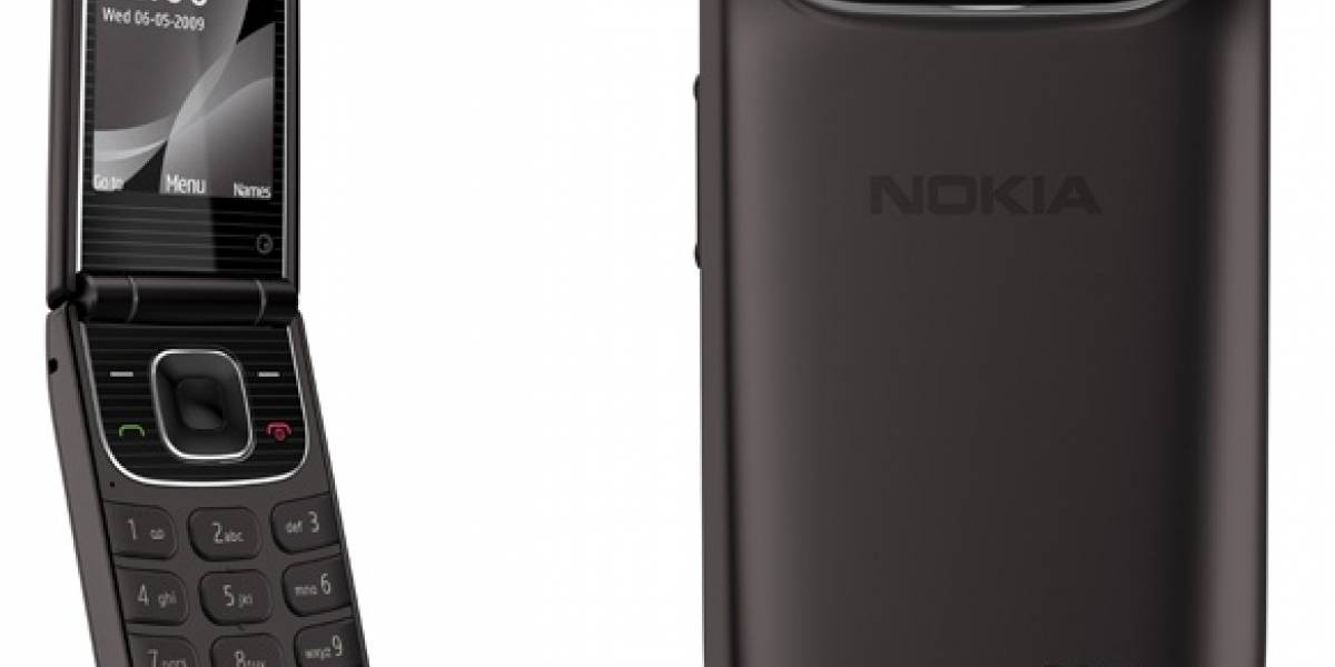 Nokia 3710: GPS para las masas