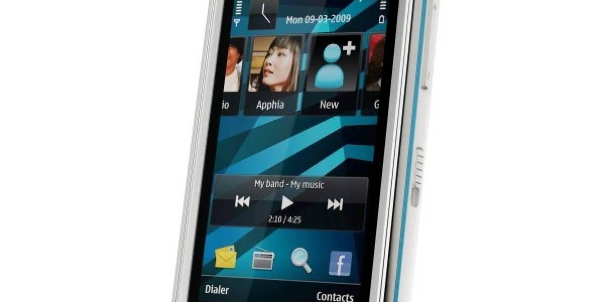 Nokia 5530 XpressMusic: 5800 para las masas