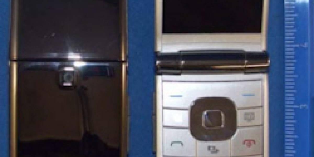 Futurología: Nokia 6750 Mural no cumplió las expectativas