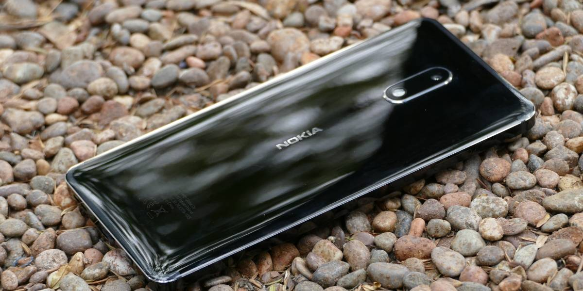 Aparecen imágenes del Nokia 6 en su versión 2018