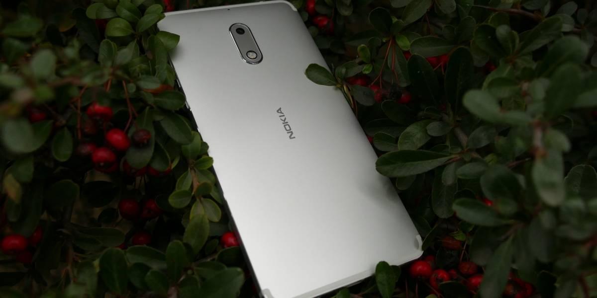 Acompáñanos a jugar con los tres nuevos Nokia