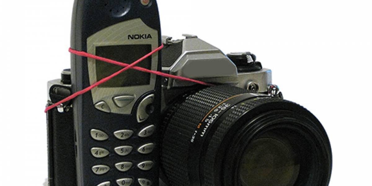 MWC09: Nokia presentaría celular con cámara de 8 MP