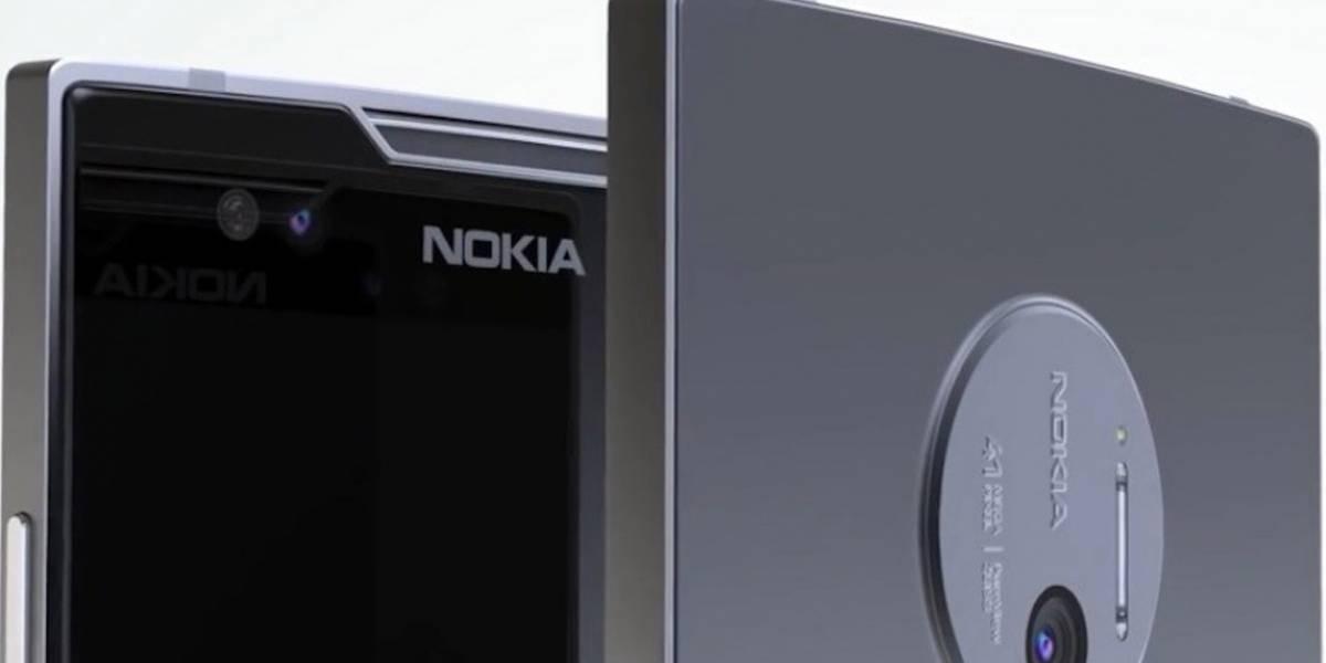 Esta sería la fecha de lanzamiento y precio del Nokia 9