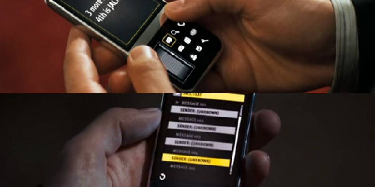 Concepto: Nokia Aeon o el ojo que no pestañea