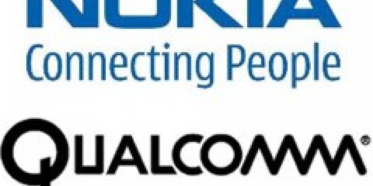 Qualcomm y Nokia quieren lanzar celulares UMTS avanzados