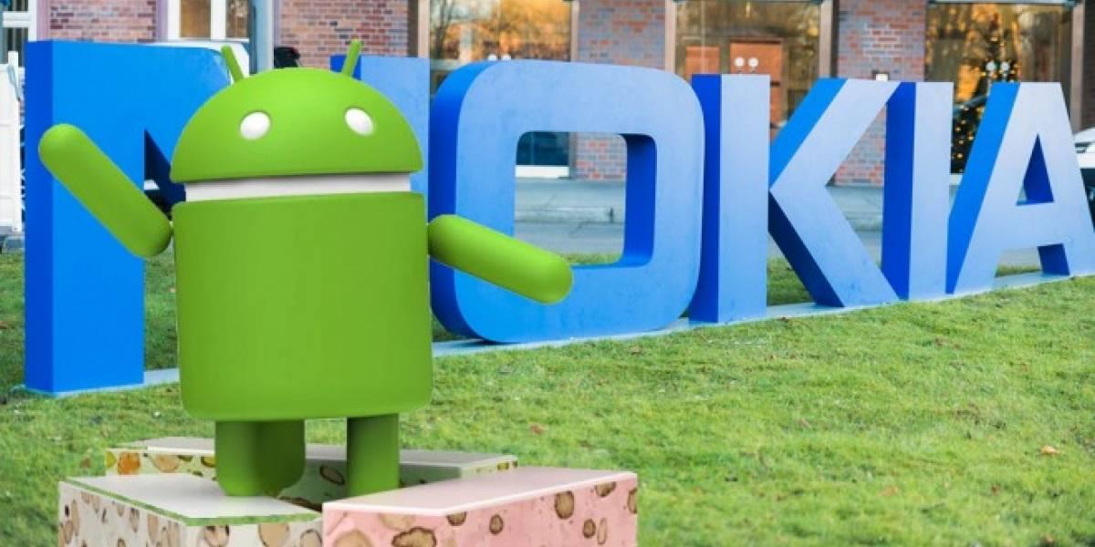 Nokia D1C sería en realidad una tablet que corre Android 7.0 Nougat