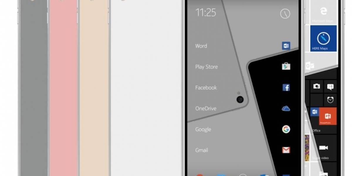 Más pistas sobre el buque insignia de Nokia