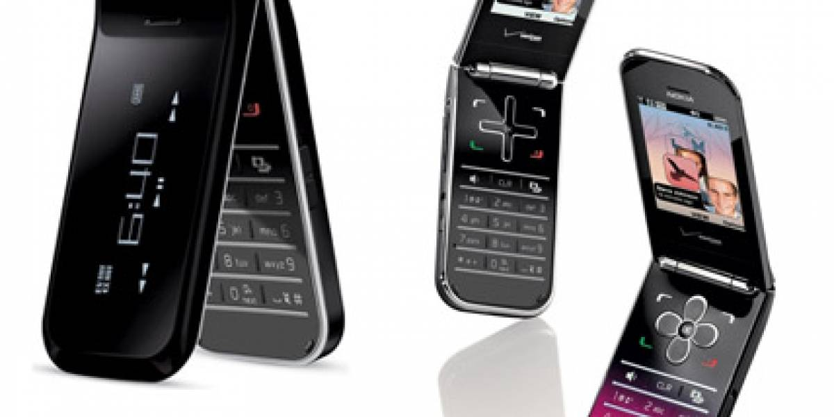 Nokia 7205 Intrigue: Bonito, barato y ecológico