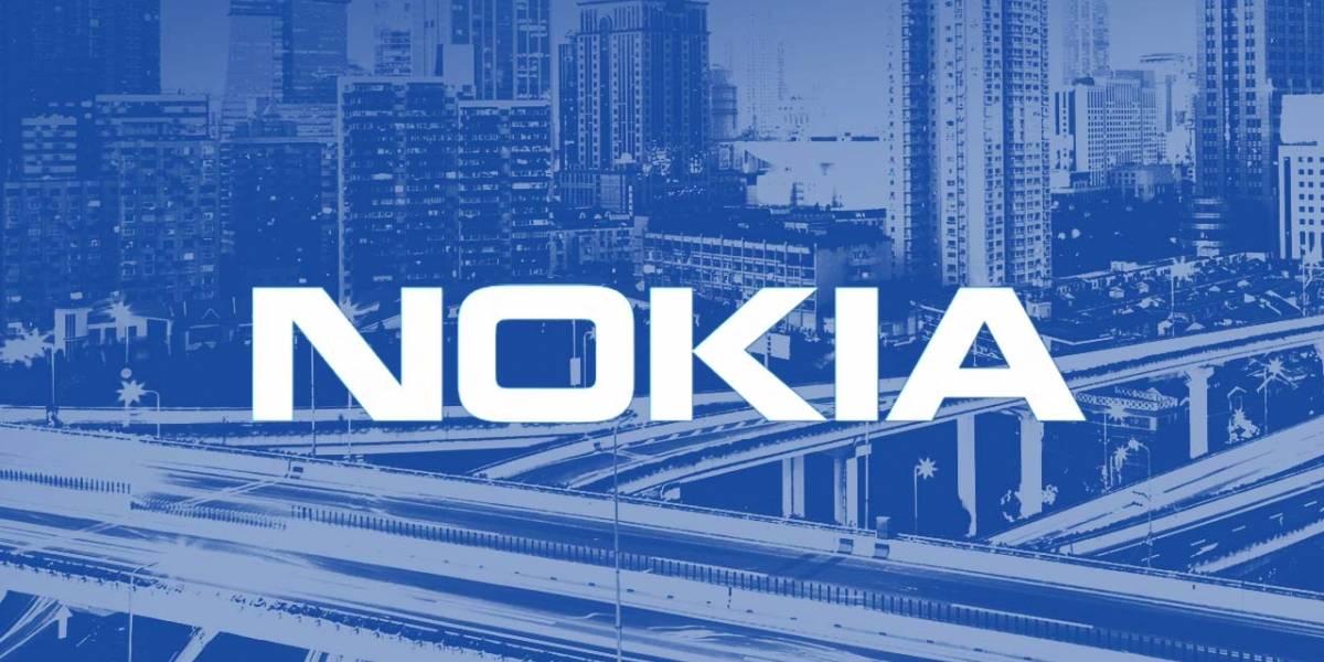 El Nokia de gama alta tendría una cantidad grosera de memoria