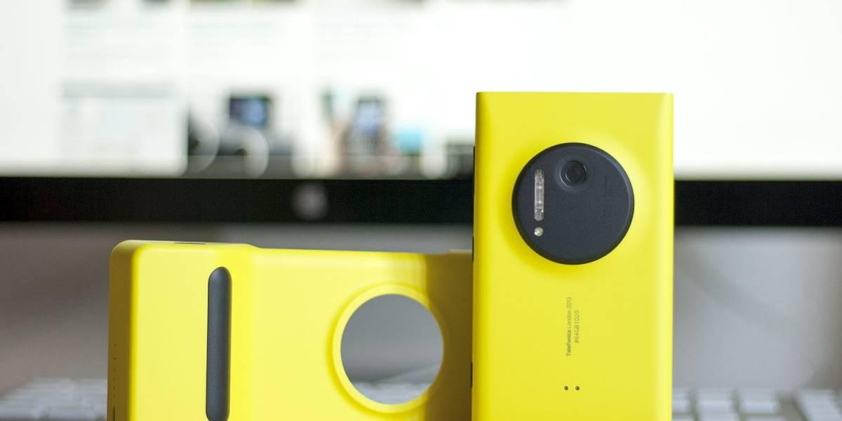 """Experto de cámaras"" de Nokia salta hacia Apple"