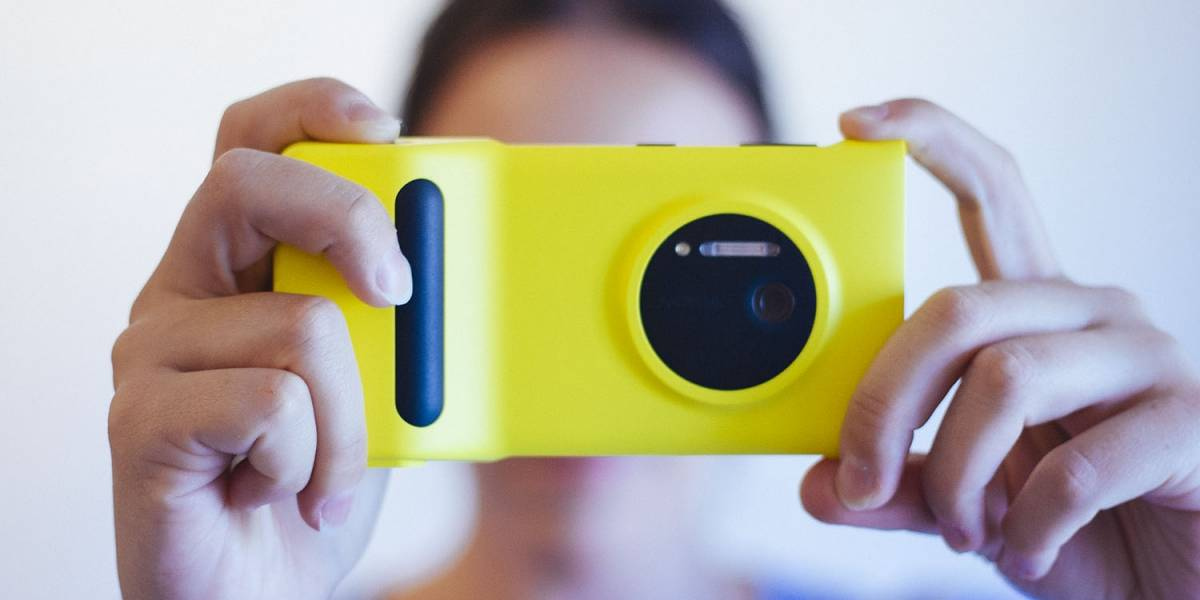 """RAW y """"Refocus"""" en la gama Nokia Pureview"""
