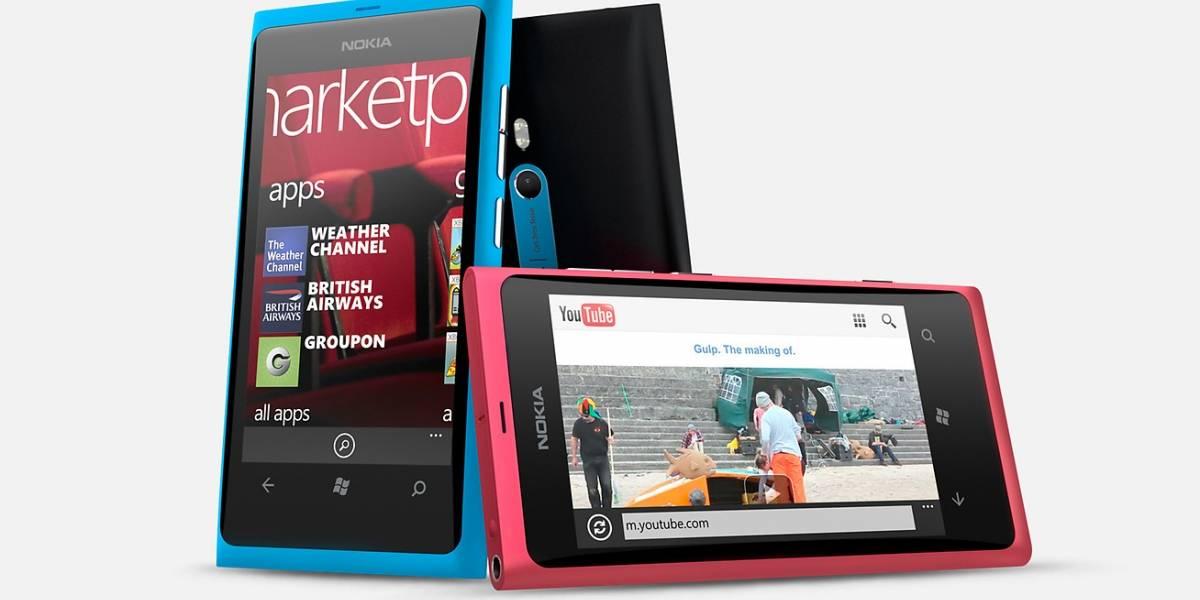 "Nokia: ""no tenemos planes de fabricar o vender móviles"""