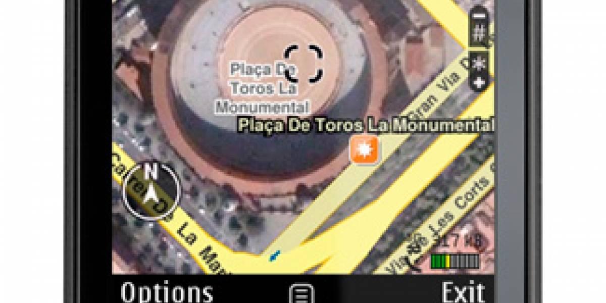 América Móvil trae el servicio Nokia Maps en forma gratuita a Latinoamérica