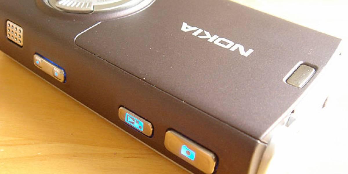 Nokia N95 lanzado en Chile
