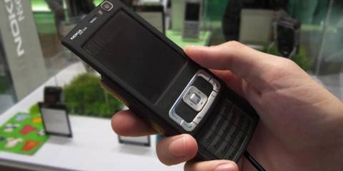 ¿Nokia N95 con 8GB?