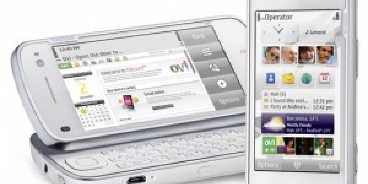 Nokia N97 debuta mañana en España y en junio llegará a 75 países