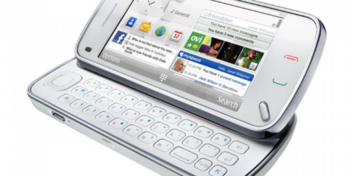 Procesador del Nokia N97 decepciona a la comunidad móvil