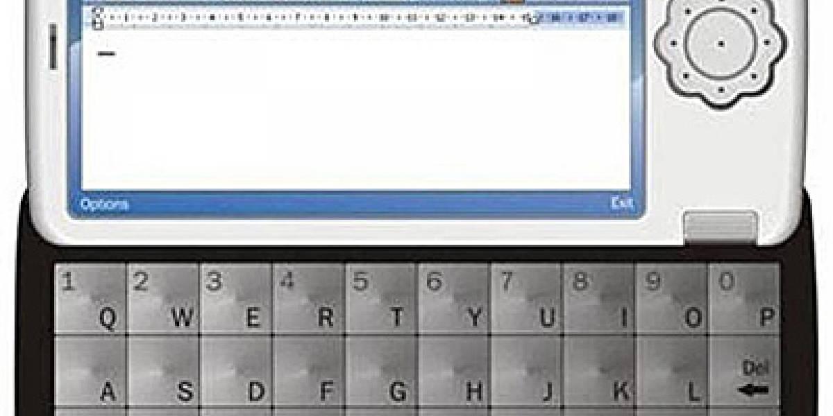 Futurología: El misterioso Nokia N99 se presentaría en 2 semanas