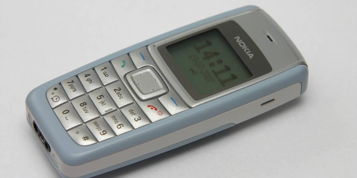 Nokia promete teléfonos de calidad a bajo costo