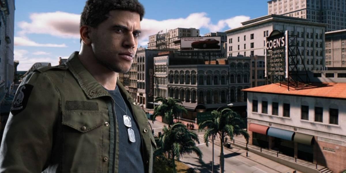Mafia III tendrá su versión móvil con Mafia III: Rivals