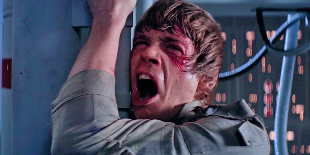 Mark Hamill resume Star Wars: The Rise of Skywalker en tres palabras