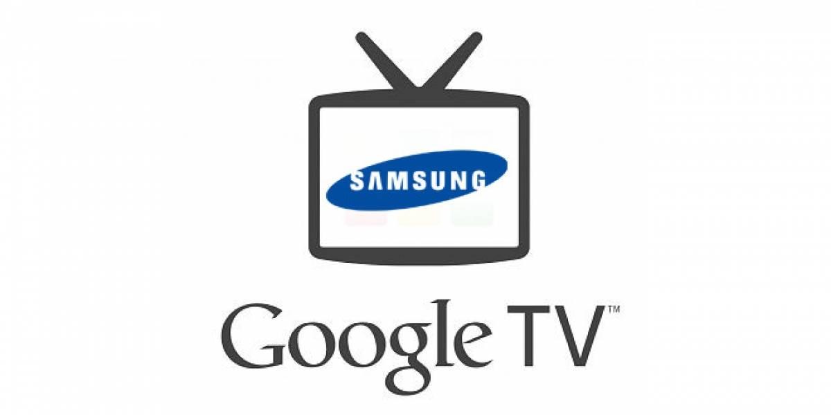 Samsung se une a Google TV el próximo año