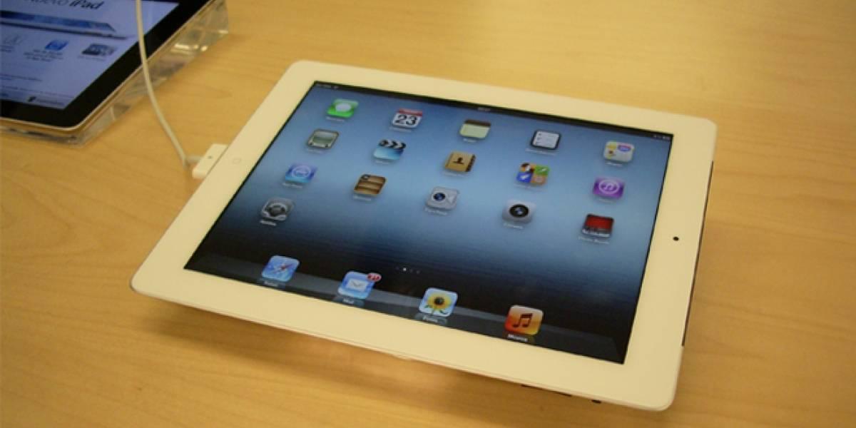 """Samsung estaría fabricando un 'iPad Killer' de 11.8"""" con su propia 'Retina Display'"""