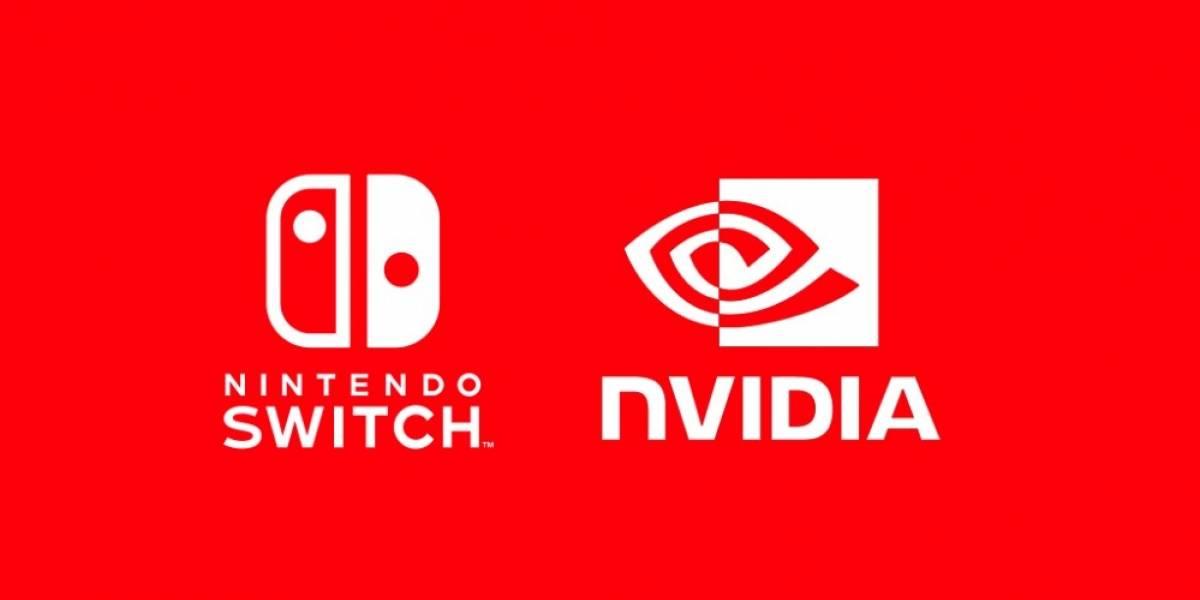 Nintendo Switch funcionará con un Tegra personalizado de Nvidia