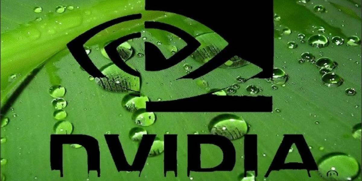 """NVIDIA trabaja en """"algo grande"""" y no es un GPU"""