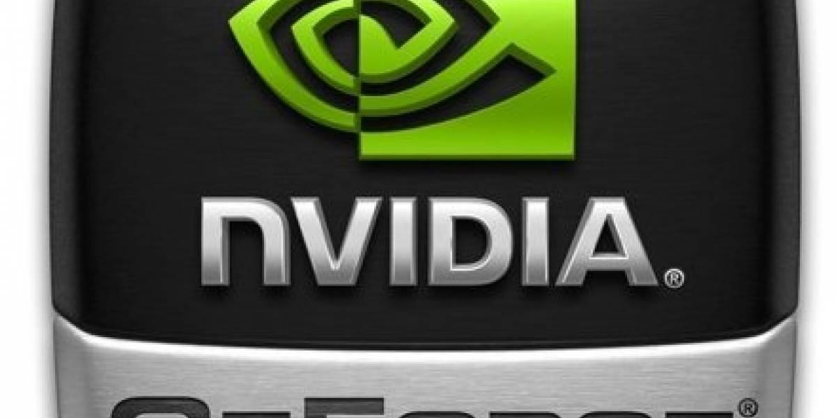 Nvidia revela sus próximos drivers Geforce 300.10