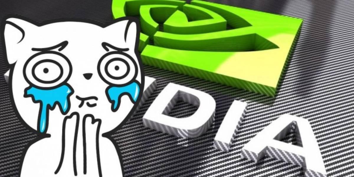 Nvidia cancela sus planes de lanzar otra Nvidia Shield Tablet