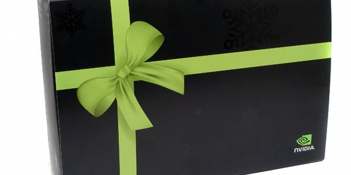 Rumor: Nvidia prepara rebajas navideñas