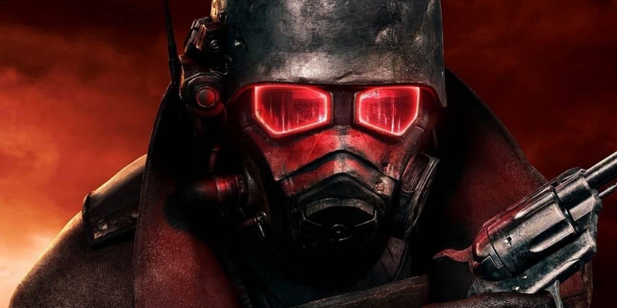 Fallout: New Vegas se une a los juegos retrocompatibles con Xbox One
