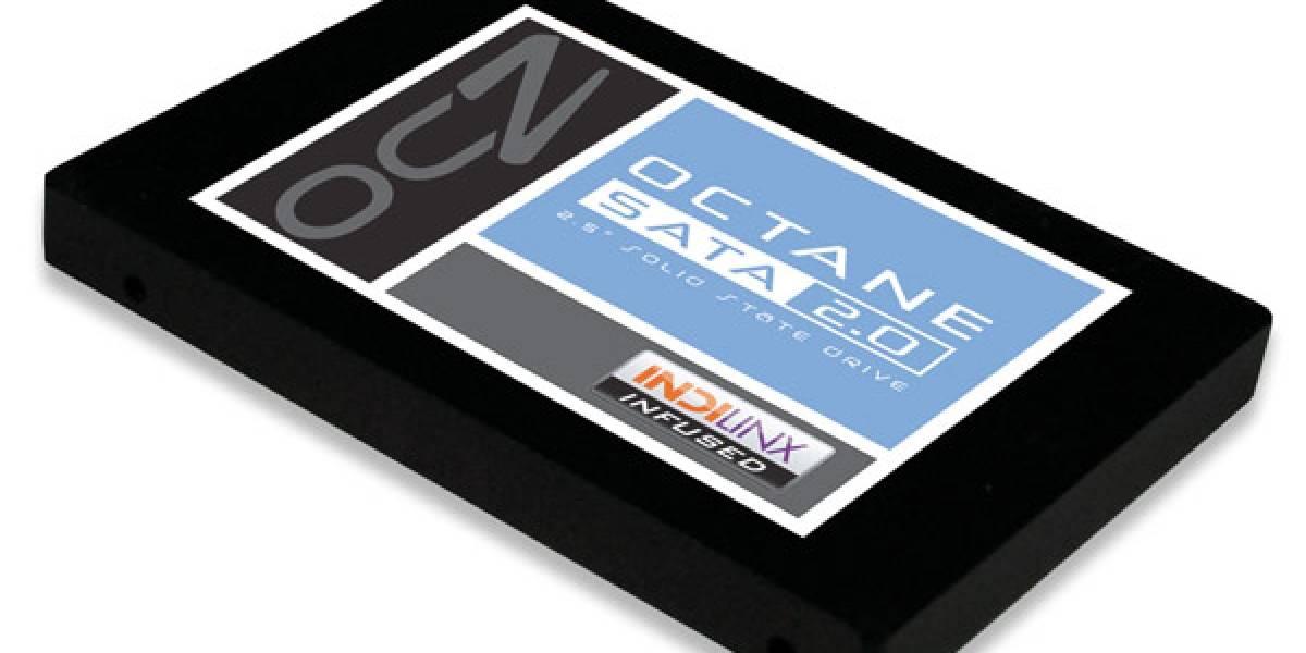 OCZ lanza nuevos SSD con tiempos de acceso bajísimos y con hasta 1TB de capacidad