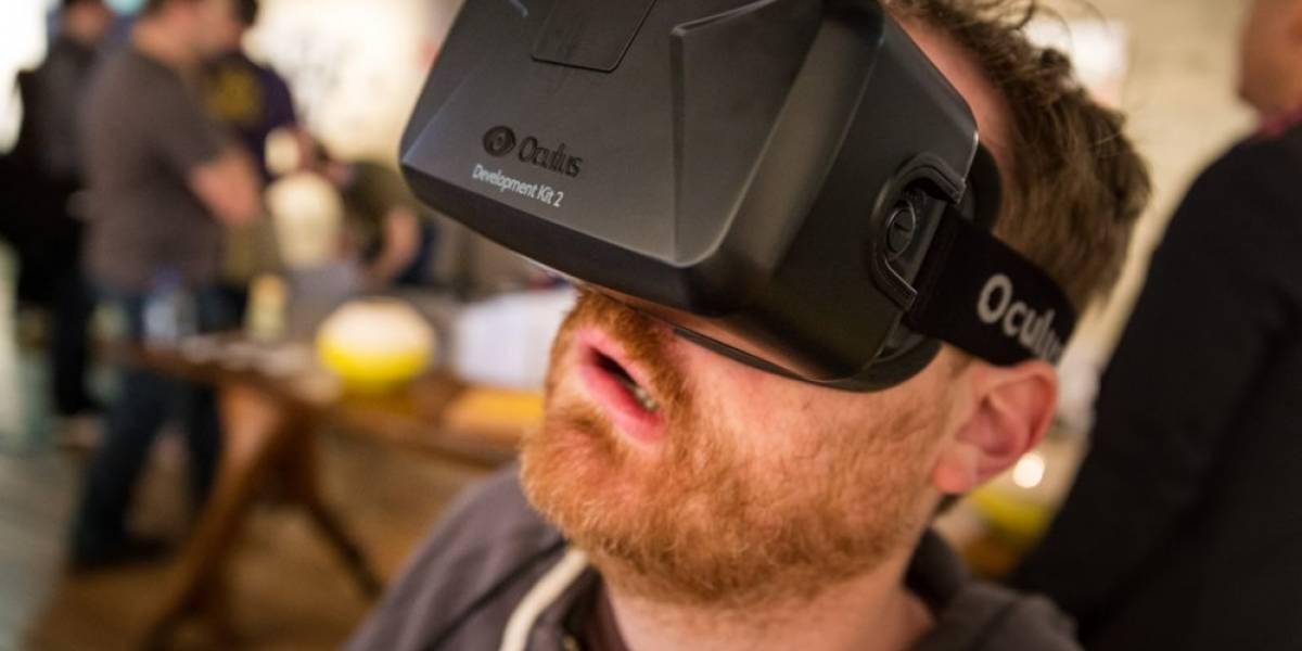 Zenimax asegura que Palmer Luckey no es el inventor de Oculus Rift