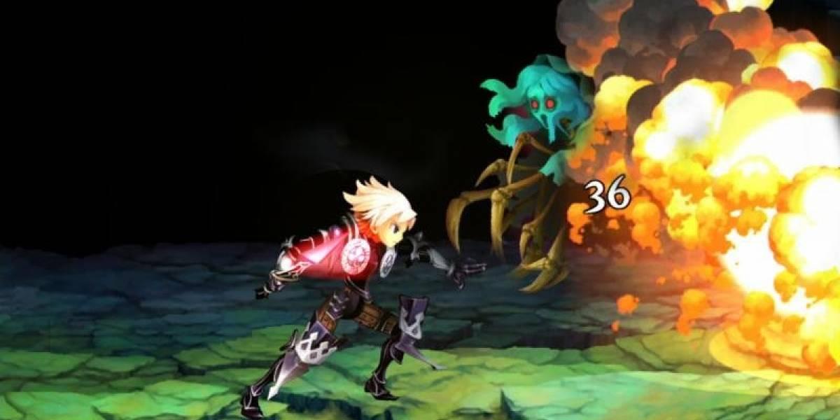 Remake de Odin Sphere llega en junio a PS4, PS3 y PS Vita