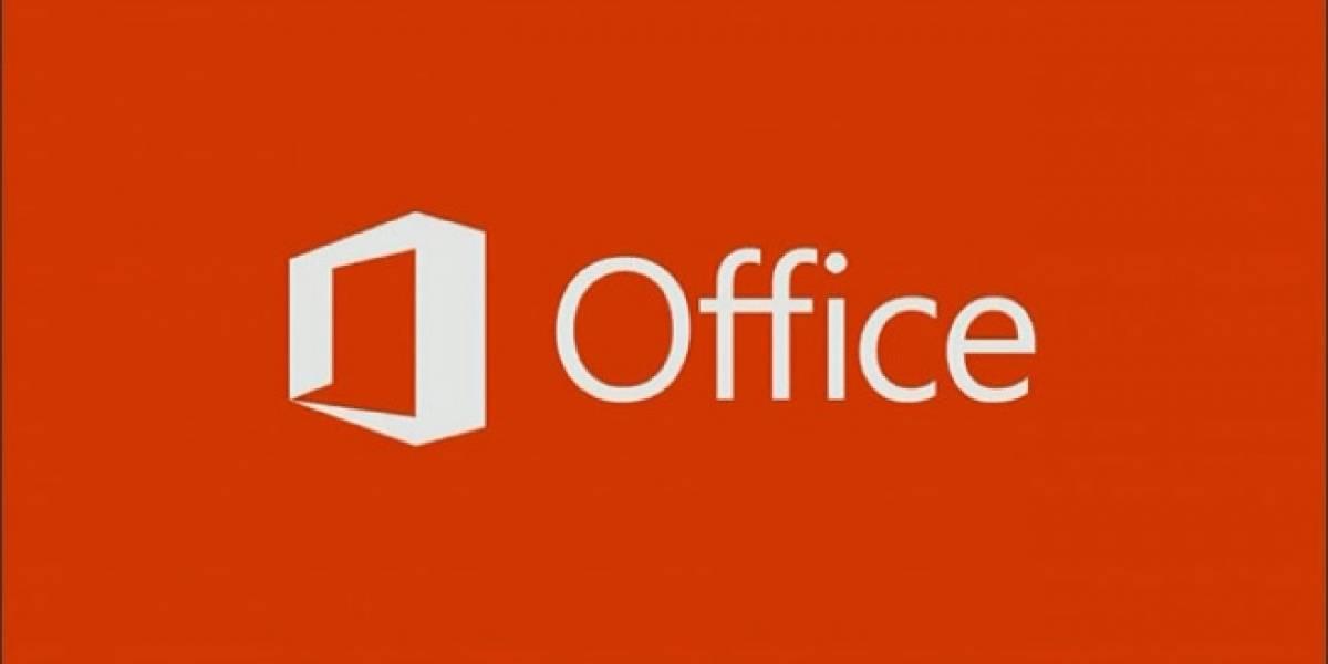 Rumor: Microsoft alista Office para Linux